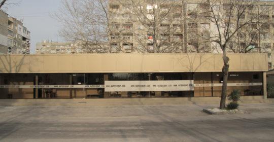 Стоматологична клиника д-р Матееви 1